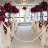 specialty linens for chuppah